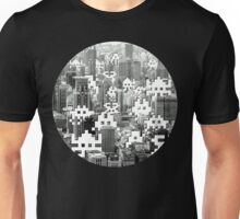 Space Invaders! Unisex T-Shirt