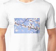Spring cherry blossom Unisex T-Shirt