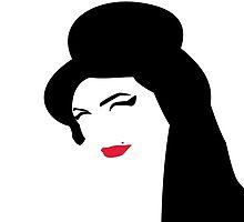 Amy Amy Amy by ptclancy