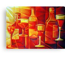 After Hours Canvas Print
