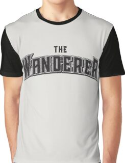 The Wanderer Graphic T-Shirt
