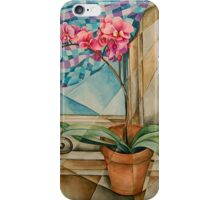 Orchid in Light iPhone Case/Skin