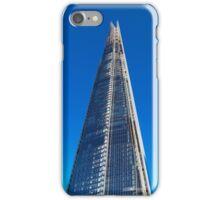 The Shard skyscraper London iPhone Case/Skin