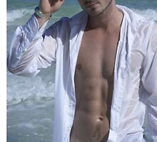Ian Somerhalder (Hot Summer Body) by Speeros