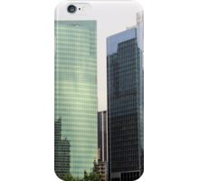 Chicago Reflected iPhone Case/Skin