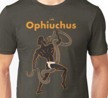 I Am Ophiuchus Unisex T-Shirt