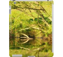 Riverside Reflections....................................N Ireland iPad Case/Skin