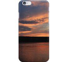 Adirondacks, New York iPhone Case/Skin