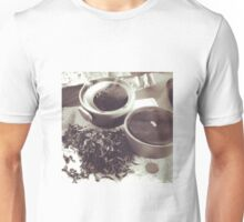 Chinese tea Unisex T-Shirt