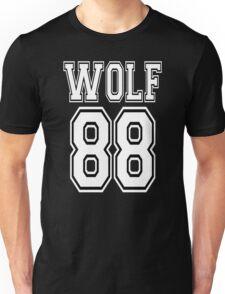 ♥♫I Love KPop-Awesome EXO WOLF 88♪♥ Unisex T-Shirt