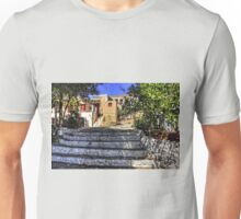 Steps of Nimborio Unisex T-Shirt
