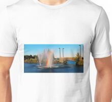 Some where over the rainbow Unisex T-Shirt