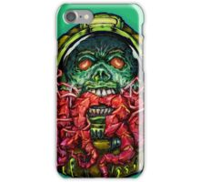 Parasite Alien iPhone Case/Skin