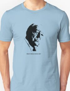 What would Mies do? Architecture T shirt T-Shirt