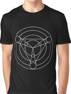 5th circle Graphic T-Shirt