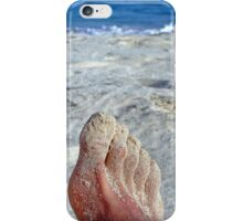 On Vacation iPhone Case/Skin
