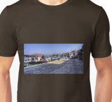 West End of the Harbour Unisex T-Shirt
