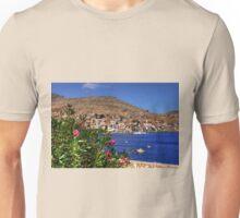 Flowers of Nimborio Unisex T-Shirt