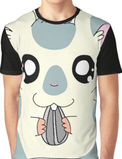 Hamster Graphic T-Shirt