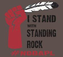 Standing Rock - Nodapl One Piece - Short Sleeve