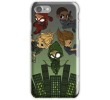 Arrow S3 Promo Poster Variant iPhone Case/Skin