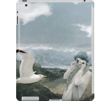 Across The Universe iPad Case/Skin