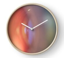 Life Through A Lens Clock
