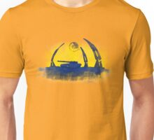 New Conglomerate Rising Unisex T-Shirt