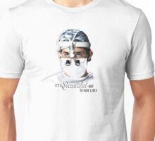 Grey's Anatomy - Dr Shepherd Unisex T-Shirt
