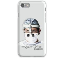 Grey's Anatomy - Dr Shepherd iPhone Case/Skin