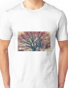 Beautiful tree Unisex T-Shirt
