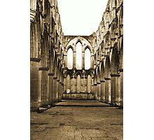 Presbytery Photographic Print