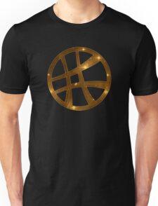 Dr. Strange, magical symbol, sorcery, sign, comic Unisex T-Shirt