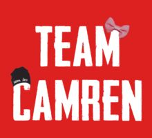 Team Camren by megzerlita