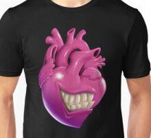 From Heart Unisex T-Shirt