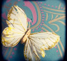 Butterfly by gailgriggs