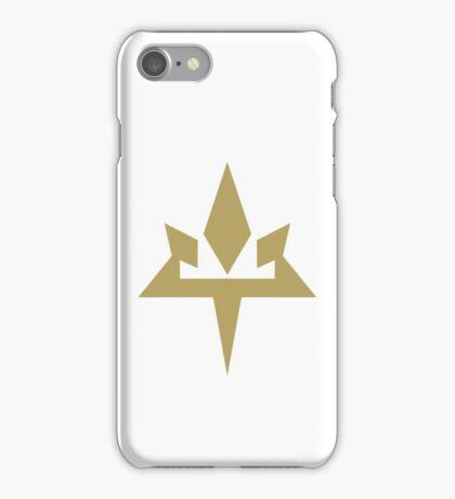Pokemon - Aether Foundation Logo iPhone Case/Skin