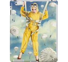 Gravity Always Wins iPad Case/Skin