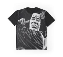 Negan Graphic T-Shirt