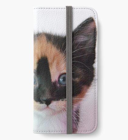 @PURRMINATORS Chai iPhone Wallet/Case/Skin