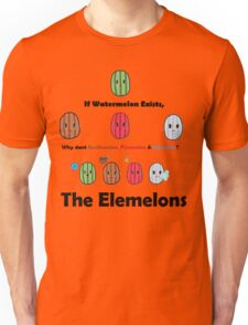The Elemelons Unisex T-Shirt