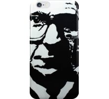Tinker Tailor Soldier Spy (Gary Oldman) iPhone Case/Skin