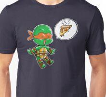 Cowabunga! Unisex T-Shirt