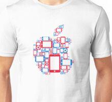 Apple - Portable Unisex T-Shirt
