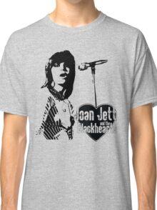 Joan Jett Classic T-Shirt