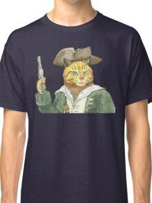 Pirate Orange Classic T-Shirt