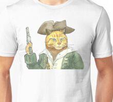 Pirate Orange Unisex T-Shirt