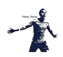 Kane New Photographic Print
