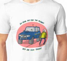 Do Your Bit! Unisex T-Shirt