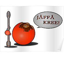 Jaffa Kree Poster